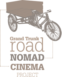 Grand Trunk Road NOMAD CINEMA Project